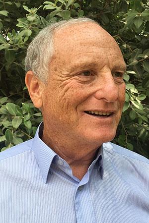 אריאל היימן - מרכז המרצים לישראל