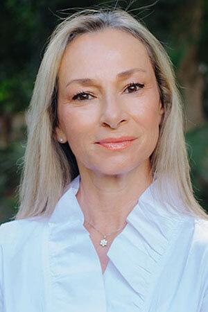 איריס דרור הרצאות - מרכז המרצים לישראל
