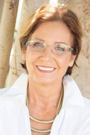 שרונה בן אור - מרכז המרצים לישראל