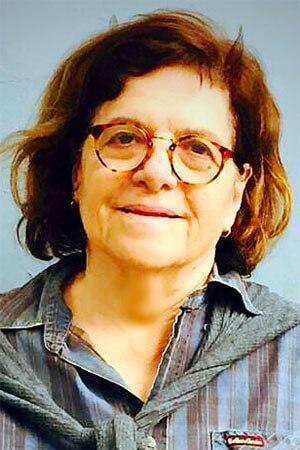 דליה גוטמן - מרכז המרצים לישראל