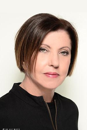 זהבה גלאון - מרכז המרצים לישראל