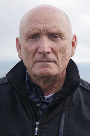 יצחק בריק - מרכז המרצים לישראל