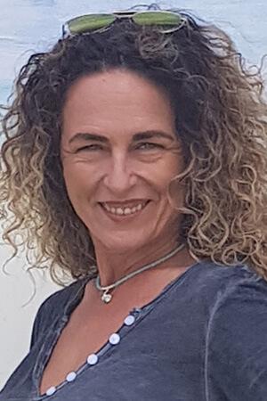 חמוטל ינאי - מרכז המרצים לישראל
