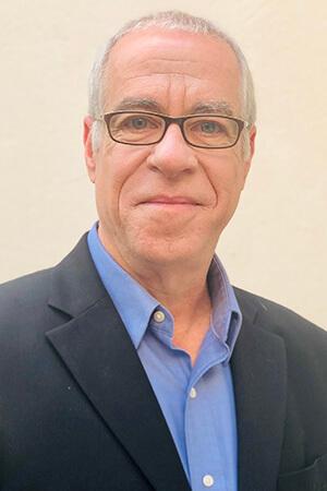 משה פרל - מרכז המרצים לישראל