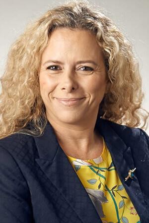 איילת נחמיאס רבין - הרצאה