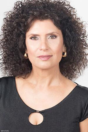 אסנת שיר-וישינסקי - מרכז המרצים לישראל