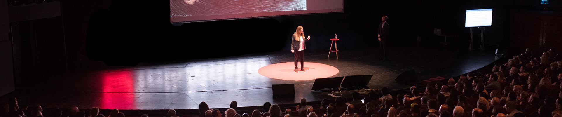 הרצאות שנותנות מוטיבציה והשראה