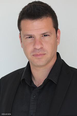 מאור צור - מרכז המרצים לישראל