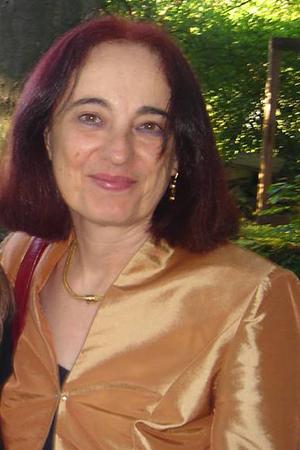 נילי פורטוגלי - מרכז המרצים לישראל