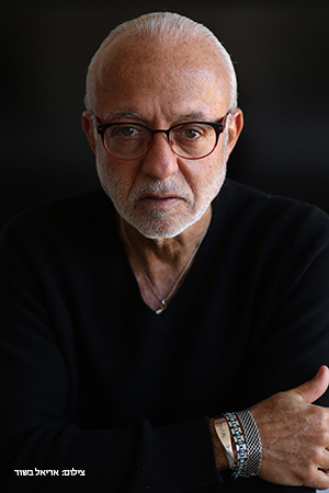 דוד קריבושי - מרכז המרצים לישראל