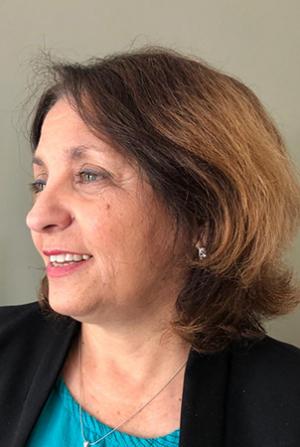 מירי גולן - מרכז המרצים לישראל