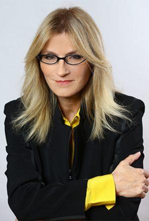אירית רוזנבלום - מרכז המרצים לישראל