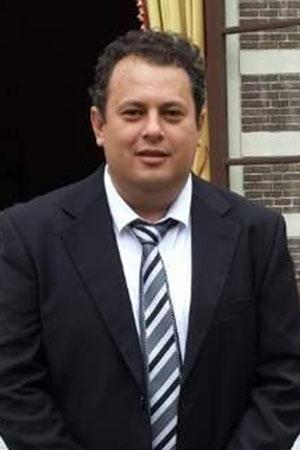 רוני ברקוביץ' - מרכז המרצים לישראל