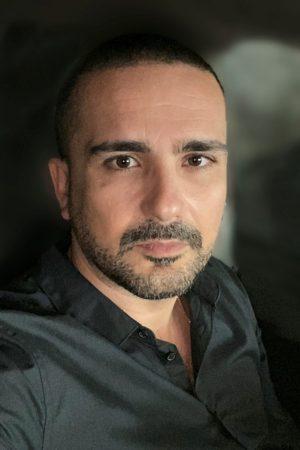 אבי שושן - מרכז המרצים לישראל